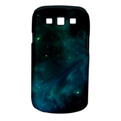 Space All Universe Cosmos Galaxy Samsung Galaxy S Iii Classic Hardshell Case (pc+silicone)