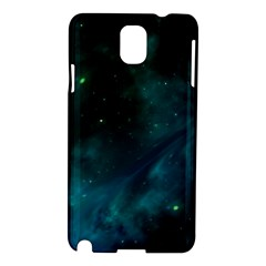 Space All Universe Cosmos Galaxy Samsung Galaxy Note 3 N9005 Hardshell Case