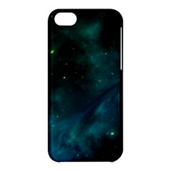 Space All Universe Cosmos Galaxy Apple Iphone 5c Hardshell Case