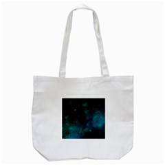Space All Universe Cosmos Galaxy Tote Bag (white)