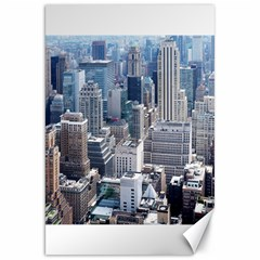 Manhattan New York City Canvas 20  X 30
