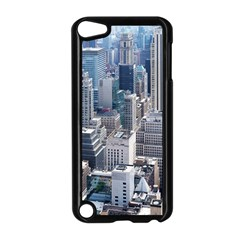 Manhattan New York City Apple Ipod Touch 5 Case (black)