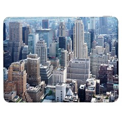 Manhattan New York City Samsung Galaxy Tab 7  P1000 Flip Case
