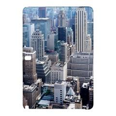 Manhattan New York City Samsung Galaxy Tab Pro 12 2 Hardshell Case
