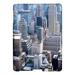 Manhattan New York City Samsung Galaxy Tab S (10 5 ) Hardshell Case
