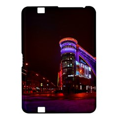 Moscow Night Lights Evening City Kindle Fire Hd 8 9