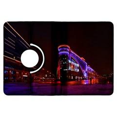 Moscow Night Lights Evening City Kindle Fire Hdx Flip 360 Case