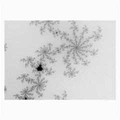 Mandelbrot Apple Males Mathematics Large Glasses Cloth