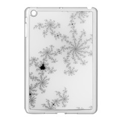 Mandelbrot Apple Males Mathematics Apple Ipad Mini Case (white)