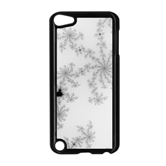 Mandelbrot Apple Males Mathematics Apple Ipod Touch 5 Case (black)