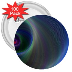 Gloom Background Abstract Dim 3  Buttons (100 Pack)