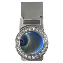Gloom Background Abstract Dim Money Clips (cz)