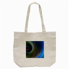 Gloom Background Abstract Dim Tote Bag (cream)