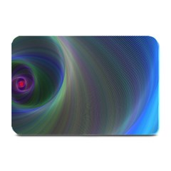 Gloom Background Abstract Dim Plate Mats