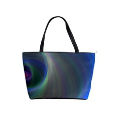 Gloom Background Abstract Dim Shoulder Handbags
