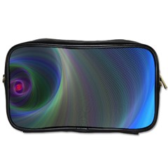 Gloom Background Abstract Dim Toiletries Bags