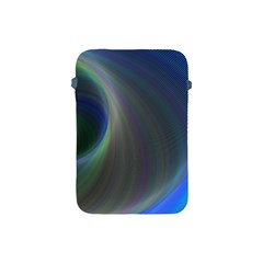 Gloom Background Abstract Dim Apple Ipad Mini Protective Soft Cases