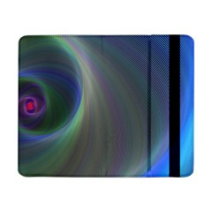 Gloom Background Abstract Dim Samsung Galaxy Tab Pro 8 4  Flip Case