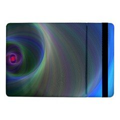 Gloom Background Abstract Dim Samsung Galaxy Tab Pro 10 1  Flip Case