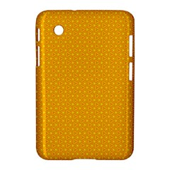 Texture Background Pattern Samsung Galaxy Tab 2 (7 ) P3100 Hardshell Case