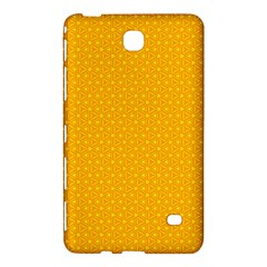 Texture Background Pattern Samsung Galaxy Tab 4 (7 ) Hardshell Case