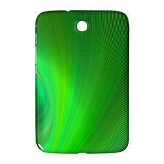 Green Background Abstract Color Samsung Galaxy Note 8 0 N5100 Hardshell Case
