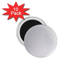 White Background Abstract Light 1 75  Magnets (10 Pack)