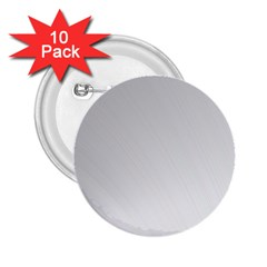 White Background Abstract Light 2 25  Buttons (10 Pack)