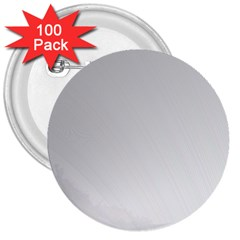 White Background Abstract Light 3  Buttons (100 Pack)