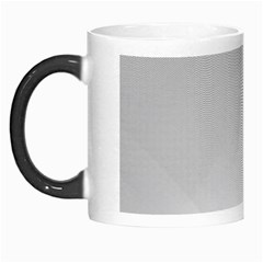 White Background Abstract Light Morph Mugs