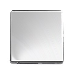 White Background Abstract Light Memory Card Reader (square)