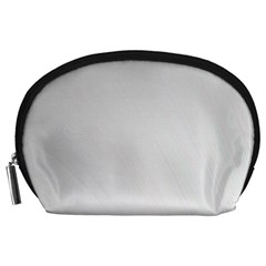 White Background Abstract Light Accessory Pouches (large)