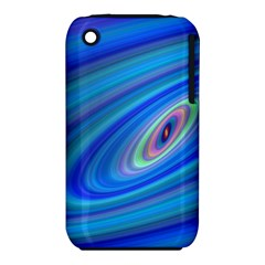 Oval Ellipse Fractal Galaxy Iphone 3s/3gs