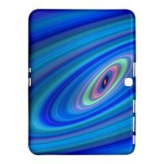 Oval Ellipse Fractal Galaxy Samsung Galaxy Tab 4 (10 1 ) Hardshell Case