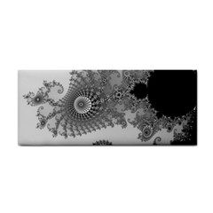 Apple Males Mandelbrot Abstract Cosmetic Storage Cases