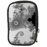 Apple Males Mandelbrot Abstract Compact Camera Cases Front