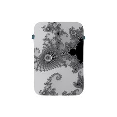 Apple Males Mandelbrot Abstract Apple Ipad Mini Protective Soft Cases