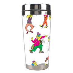 Golfers Athletes Stainless Steel Travel Tumblers