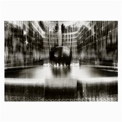 Black And White Hdr Spreebogen Large Glasses Cloth