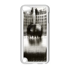 Black And White Hdr Spreebogen Apple Ipod Touch 5 Case (white)