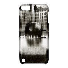Black And White Hdr Spreebogen Apple Ipod Touch 5 Hardshell Case With Stand