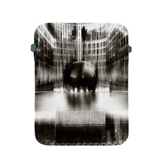 Black And White Hdr Spreebogen Apple Ipad 2/3/4 Protective Soft Cases