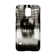 Black And White Hdr Spreebogen Samsung Galaxy S5 Hardshell Case