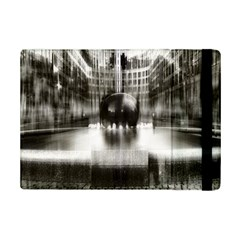 Black And White Hdr Spreebogen Ipad Mini 2 Flip Cases