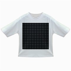 Kaleidoscope Seamless Pattern Infant/toddler T Shirts