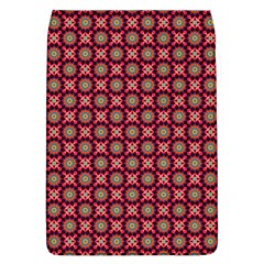 Kaleidoscope Seamless Pattern Flap Covers (l)