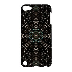 Pearl Stars On A Wonderful Sky Of Star Constellations Apple Ipod Touch 5 Hardshell Case