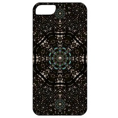 Pearl Stars On A Wonderful Sky Of Star Constellations Apple Iphone 5 Classic Hardshell Case