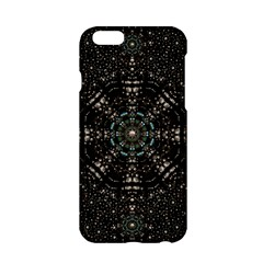 Pearl Stars On A Wonderful Sky Of Star Constellations Apple Iphone 6/6s Hardshell Case