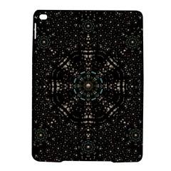 Pearl Stars On A Wonderful Sky Of Star Constellations Ipad Air 2 Hardshell Cases